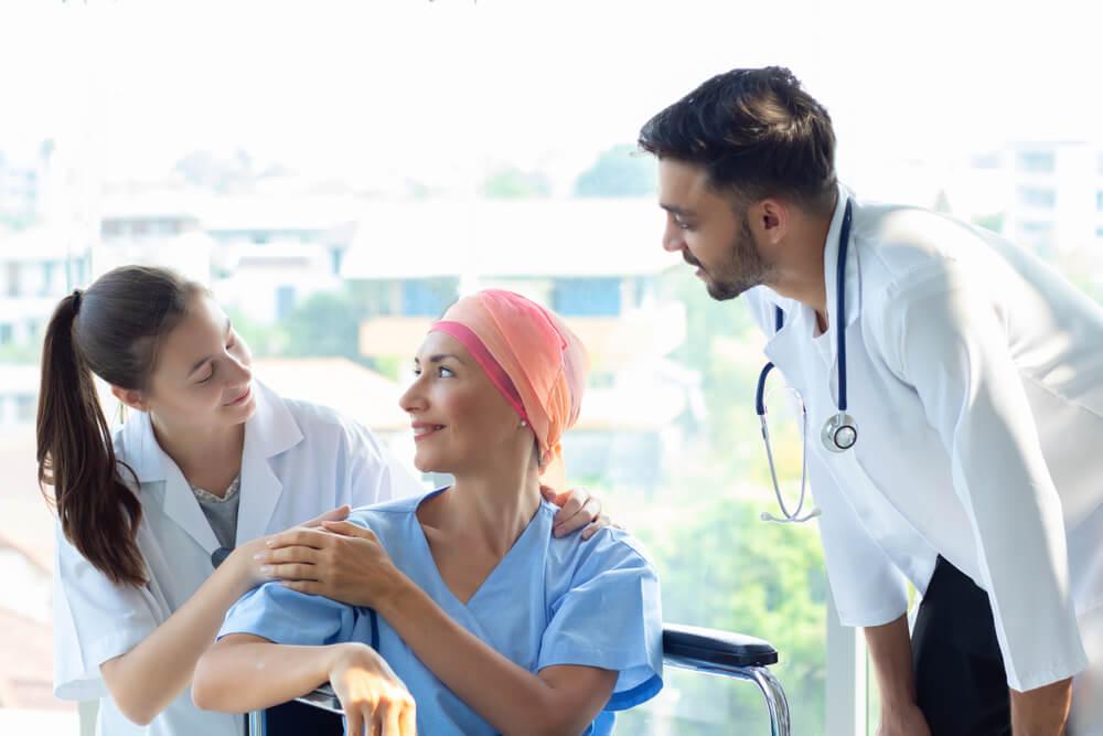 運動不足解消でここまで発ガンリスクは軽減できる! 米調査による運動量とガン予防の関係性