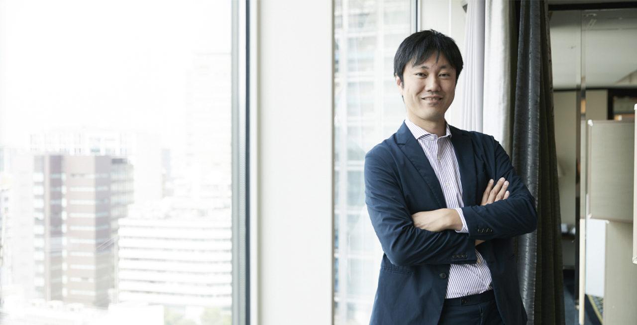 予防医学者・石川善樹さんが語る 人生100年時代の健康づくり 前編