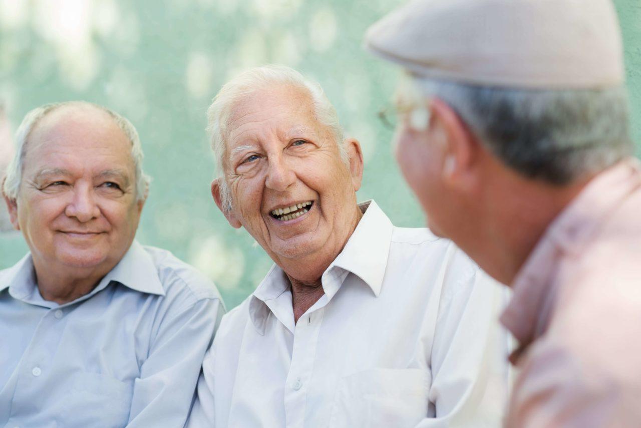 老けやすい人の特徴と原因は?若く見せる方法と悪習慣改善