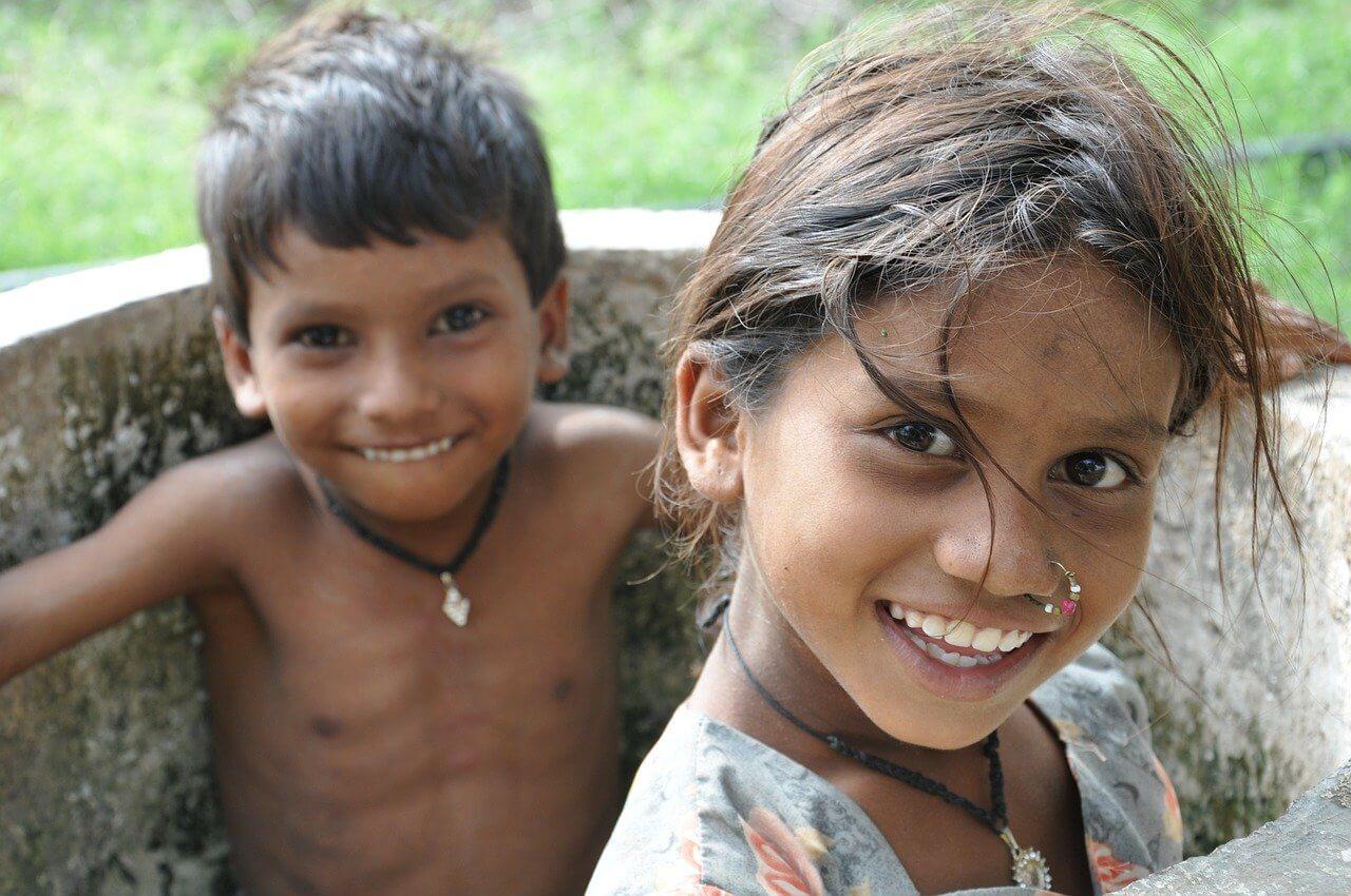医療ボランティアで活動していたインドで命に関する衝撃的だった事