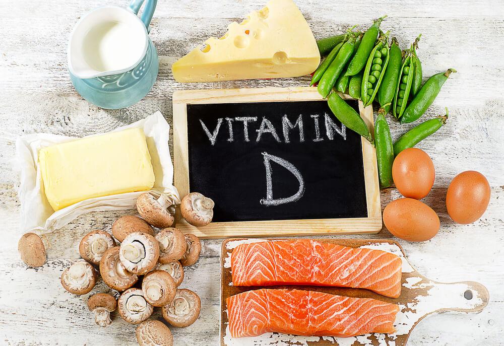 ビタミンD不足が新型コロナウイルスの重症化に関与しているかもしれないという論文が発表