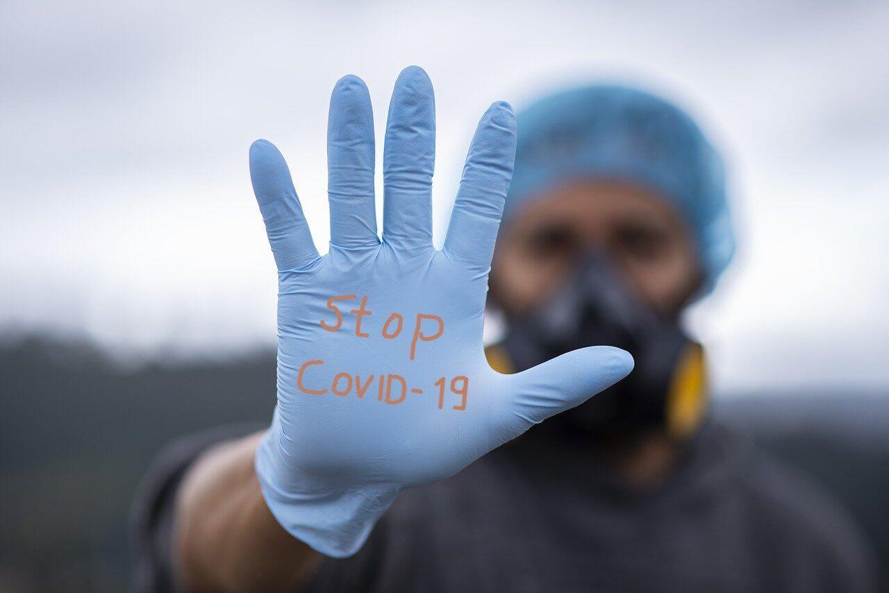 ソーシャル・ディスタンシングは新型コロナウイルス感染予防策として有効か