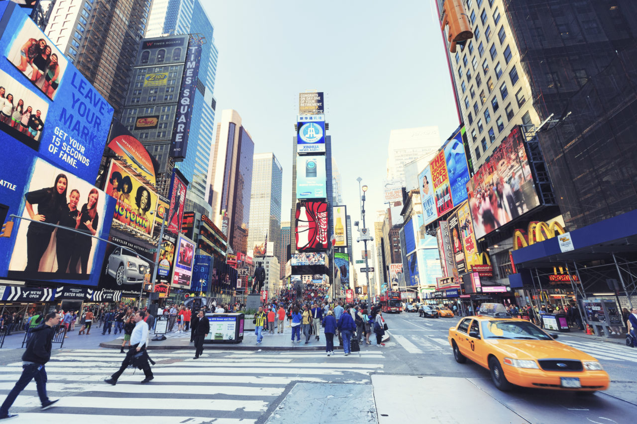 感染爆発から現在のニューヨークの状況。感染拡大を収束させたニューヨークの取り組みとは?