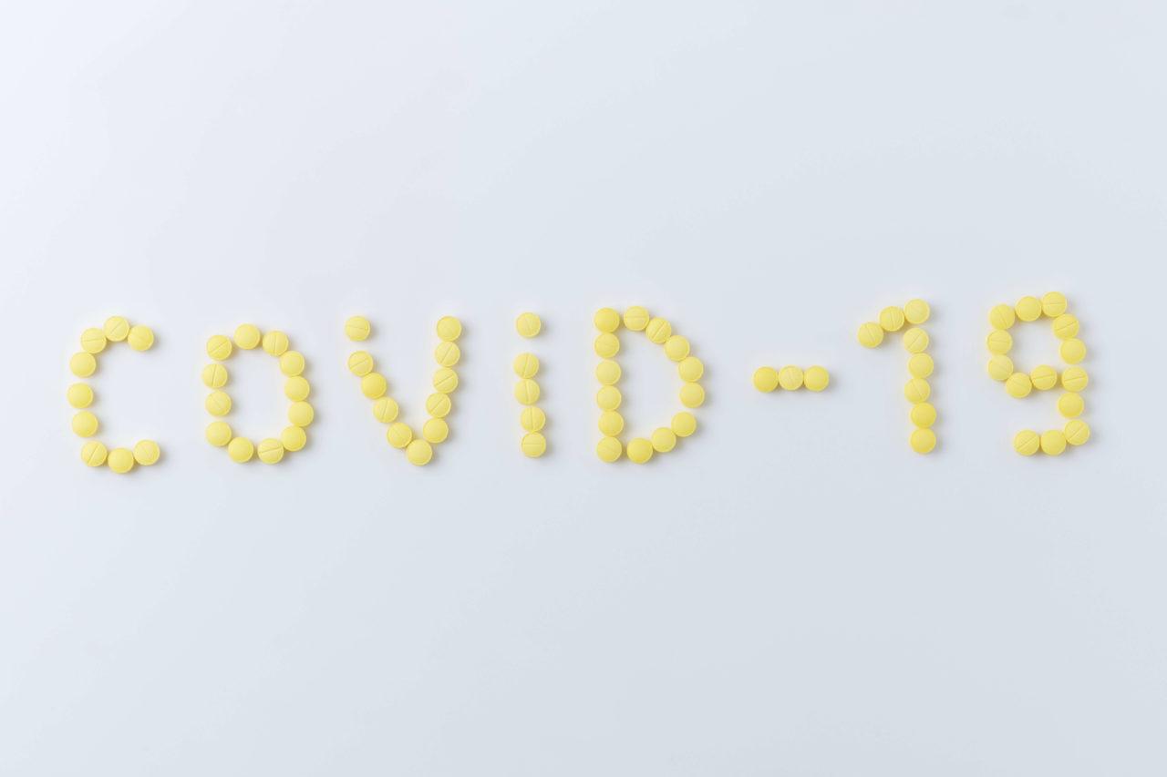 Nrf2でCOVID-19から身を守ることが出来るか?