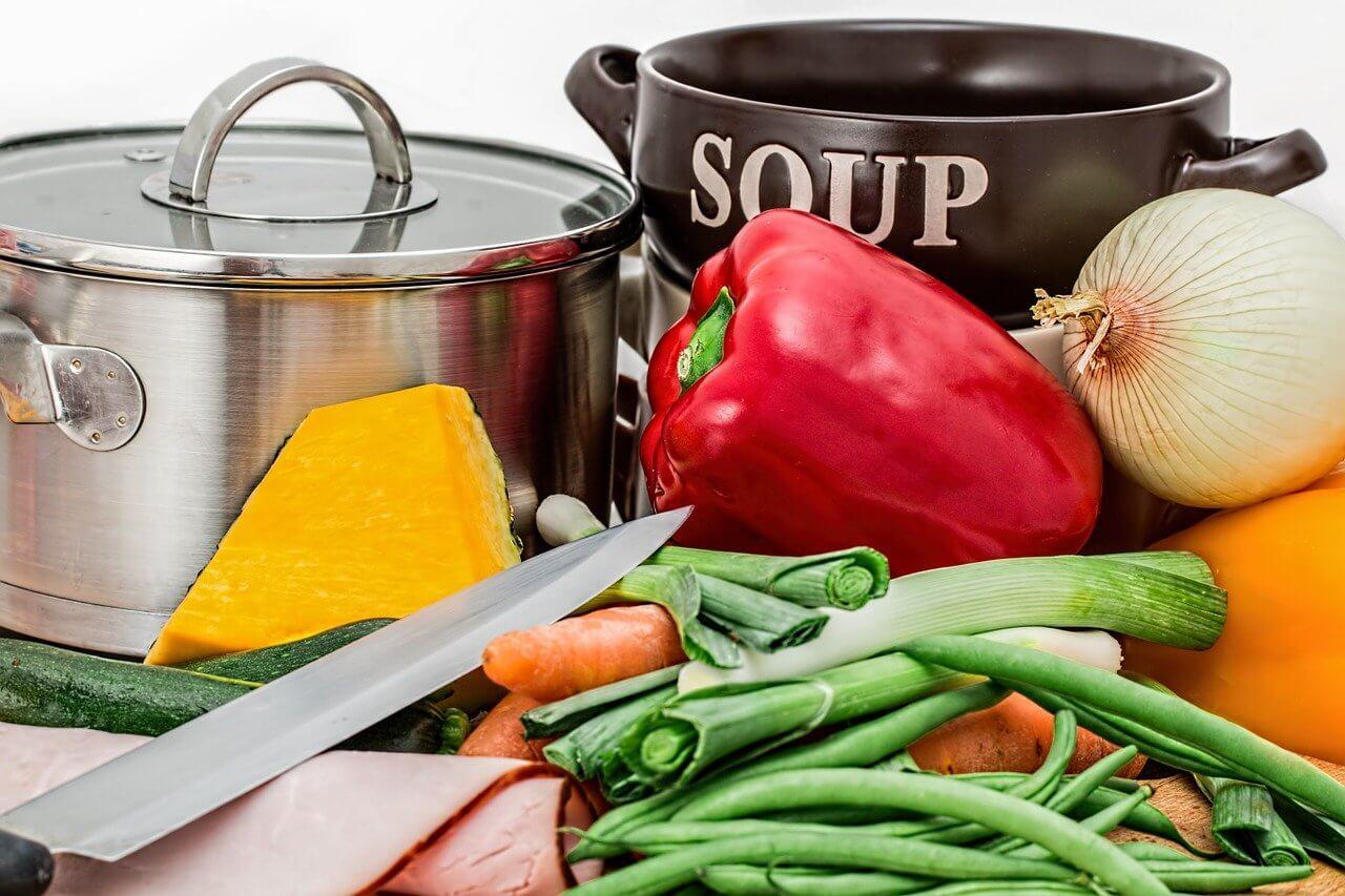 免疫力と食事セミナーレビュー