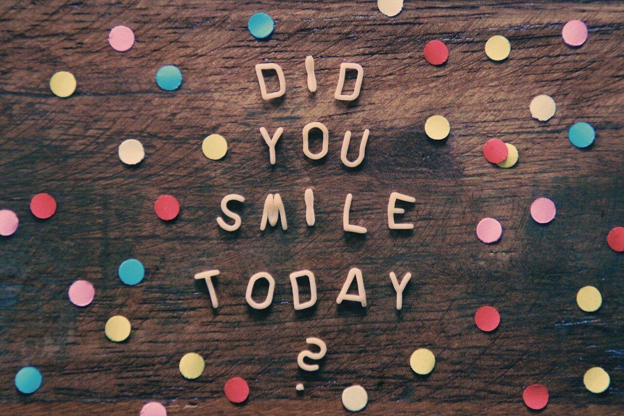 ストレスを面白がる -笑いとユーモアの心理学-