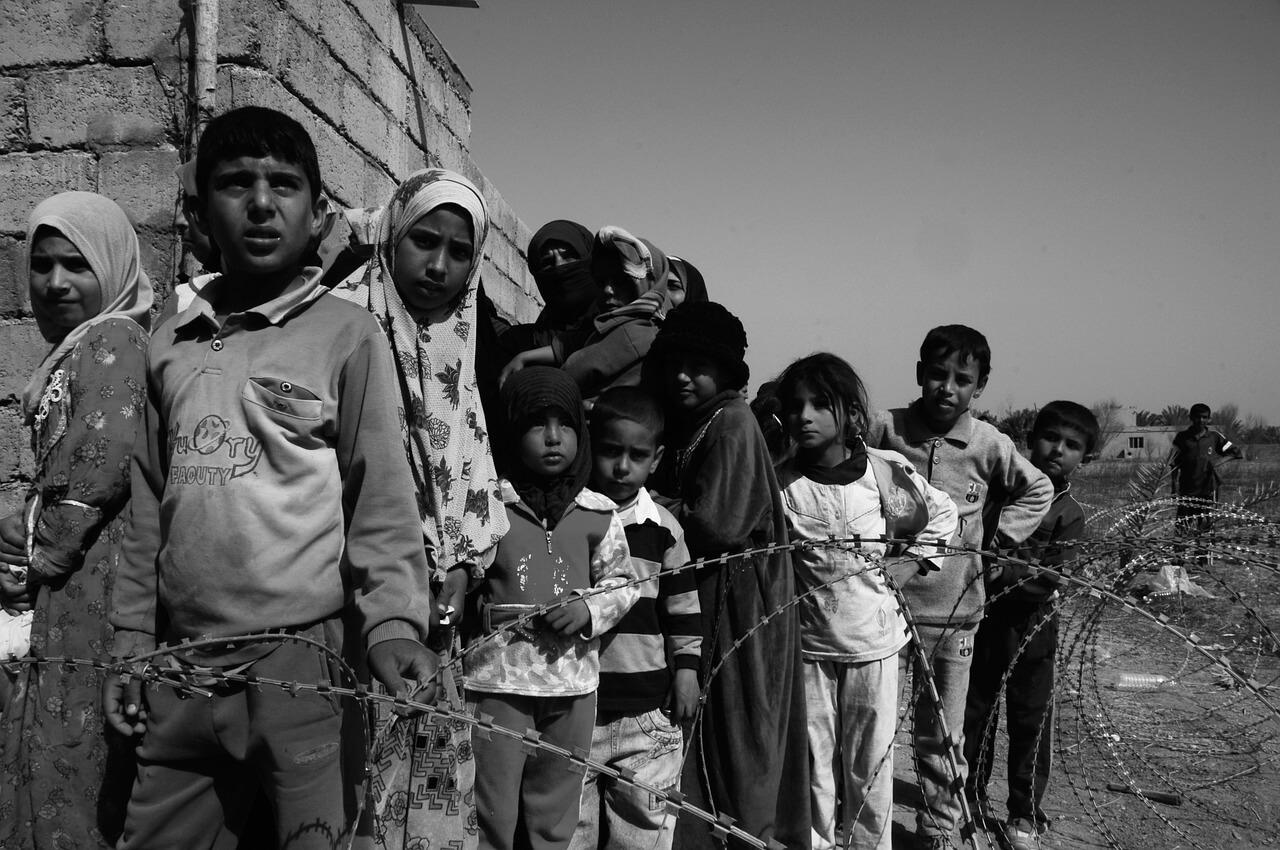 イラクの最新の医療事情 〜イスラム国のテロ行為の影響について〜