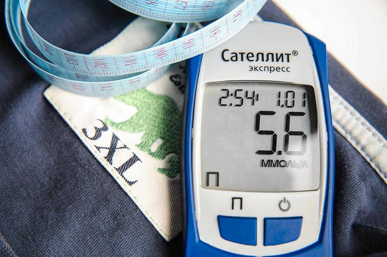 NMNは肥満マウスの糖尿病性腎症を改善する