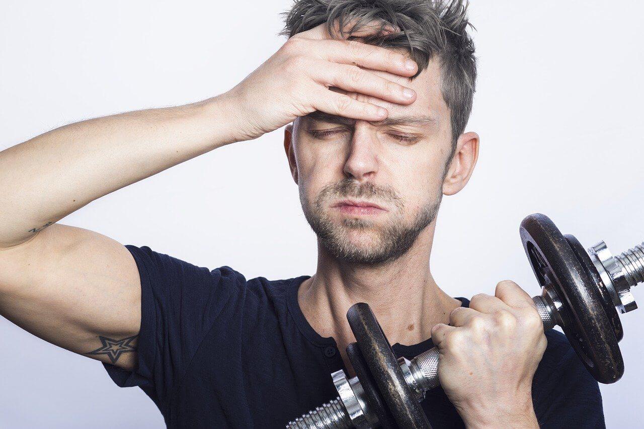 運動不足というストレスからの脱却法